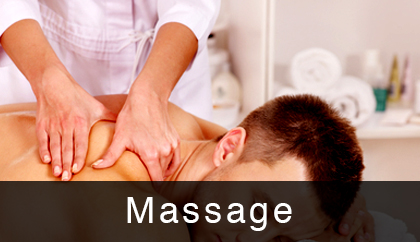 Encinitas Massage